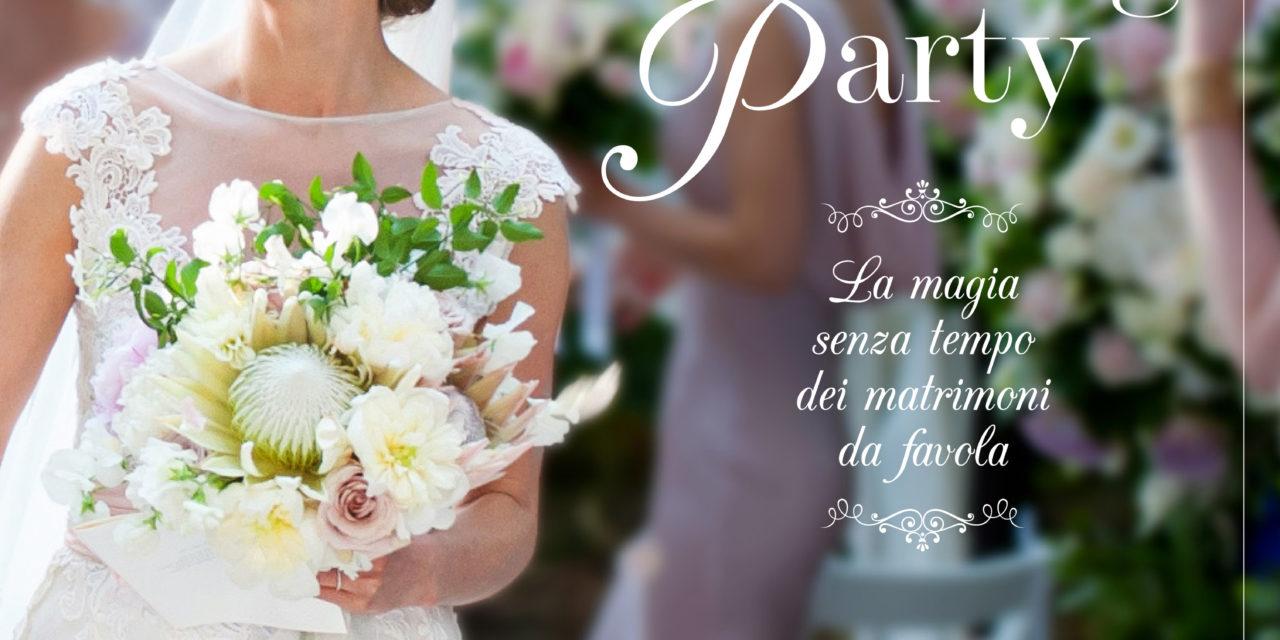 ENZO MICCIO WEDDING PARTY ELEGANZA E STILE NEI MATRIMONI UNICI DEL GRANDE WEDDING PLANNER