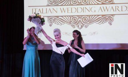 GRANDE SUCCESSO PER LA PRIMA EDIZIONE DI ITALIAN WEDDING AWARDS ®
