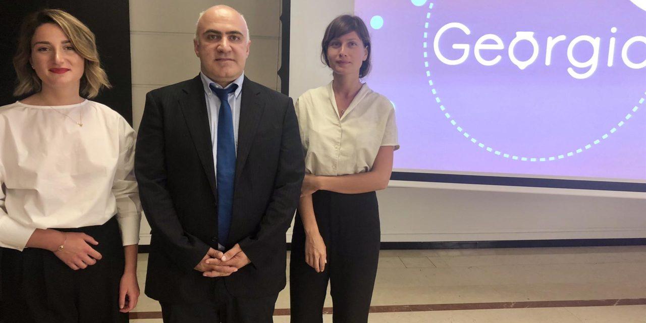 ITALIA E GEORGIA ANCORA PIÙ VICINE GRAZIE AL NUOVO VOLO ROMA-KUTAISI