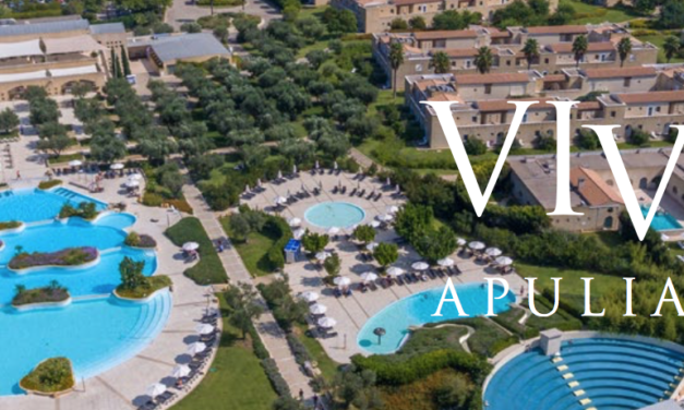 LA VACANZA ANTISTRESS E' IN SALENTO VIVOSA APULIA RESORT
