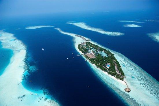 MALDIVE, MON AMOUR!
