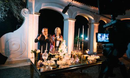 NUMERI DA RECORD E UNA SUPER PUNTATA SPECIALE CONSACRANO IL SUCCESSO DEL PROGRAMMA MY WEDDINGS DI ERIKA MORGERA
