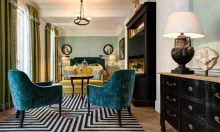 ROCCO FORTE HOTELS RIAPRE L'HOTEL DE LA VILLE A ROMA E NOMINA GENERAL MANAGER FRANCESCO ROCCATO