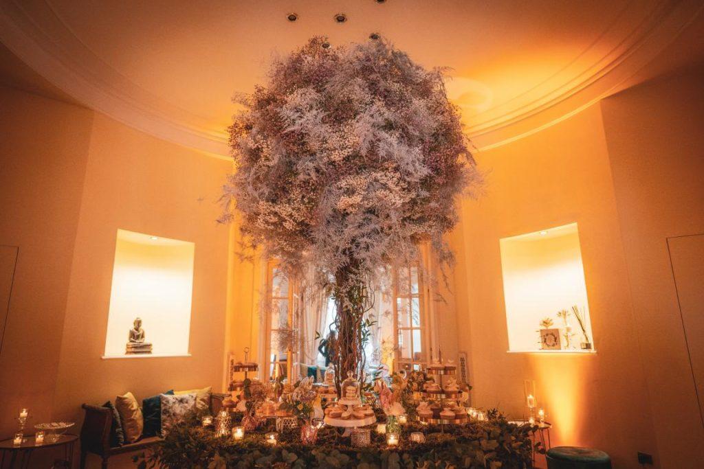 Le nuove tendenze wedding di Le Bonheur ed Alice Bonifazi a Roma