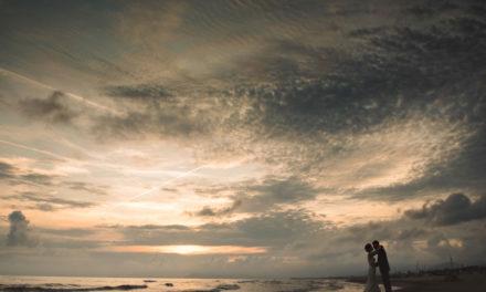 LA POESIA DEL MATRIMONIO IN SPIAGGIA A FORTE DEI MARMI