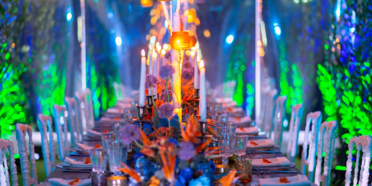 1000 sfumature di Wedding nell'evento Love by 4L Collection