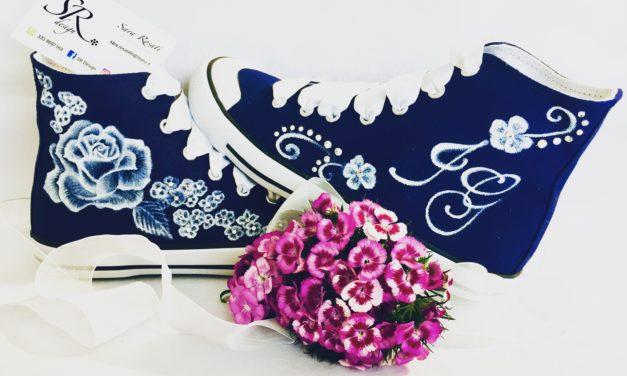 TENDENZE WEDDING: SR DESIGN DIPINGE IL CAMMINO DEI PIÙ PICCOLI