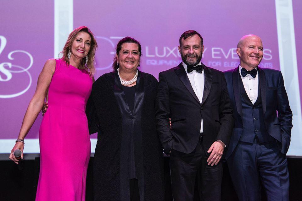 """""""THE ITALIAN WEDDING STARS"""", IL LIVE FORMAT DI DANIELA CORTI"""