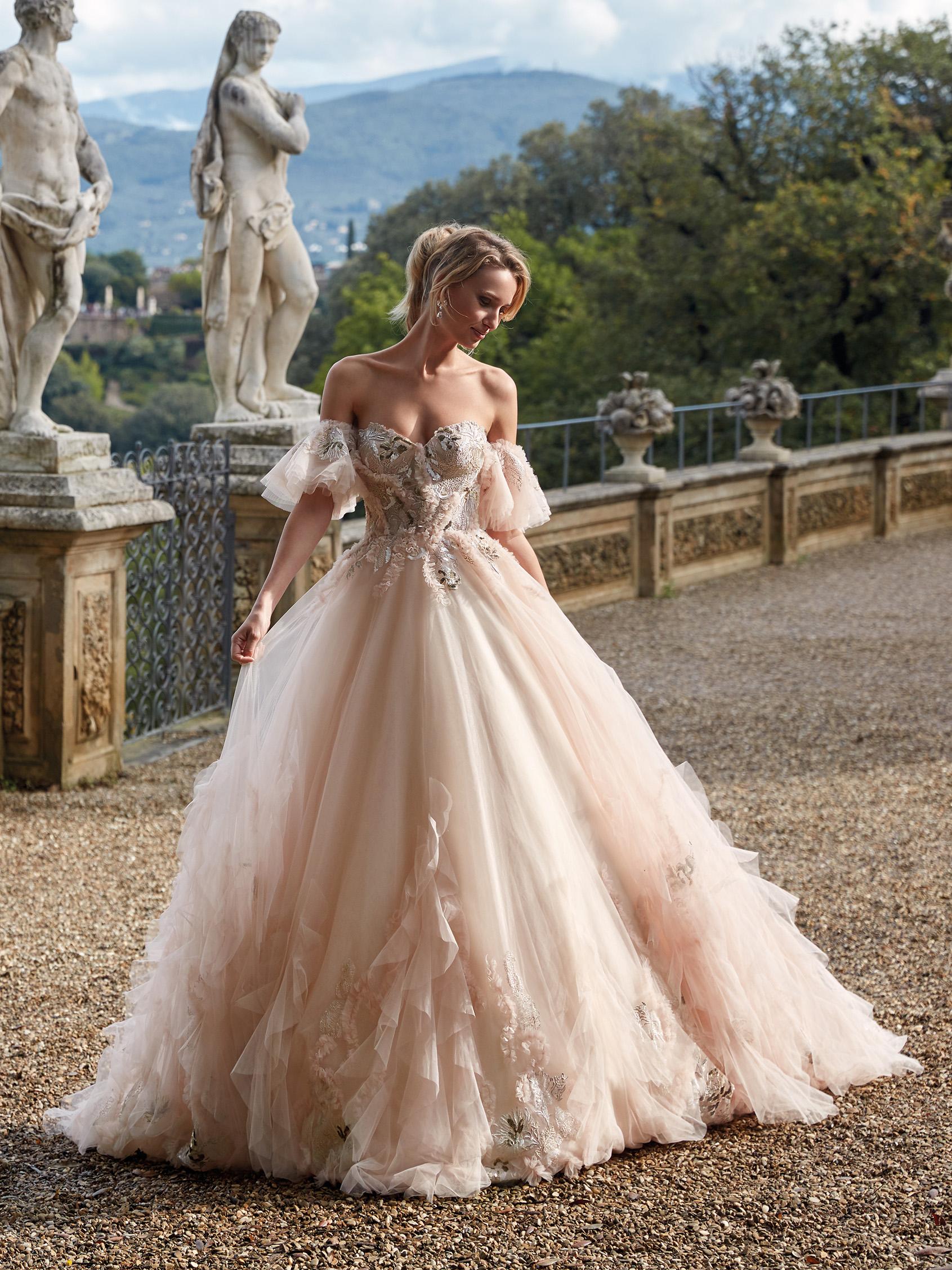 Nicole - Charming Florence