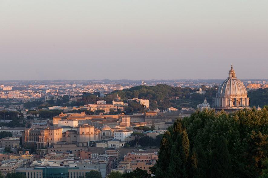 Vista 101 - Panorama