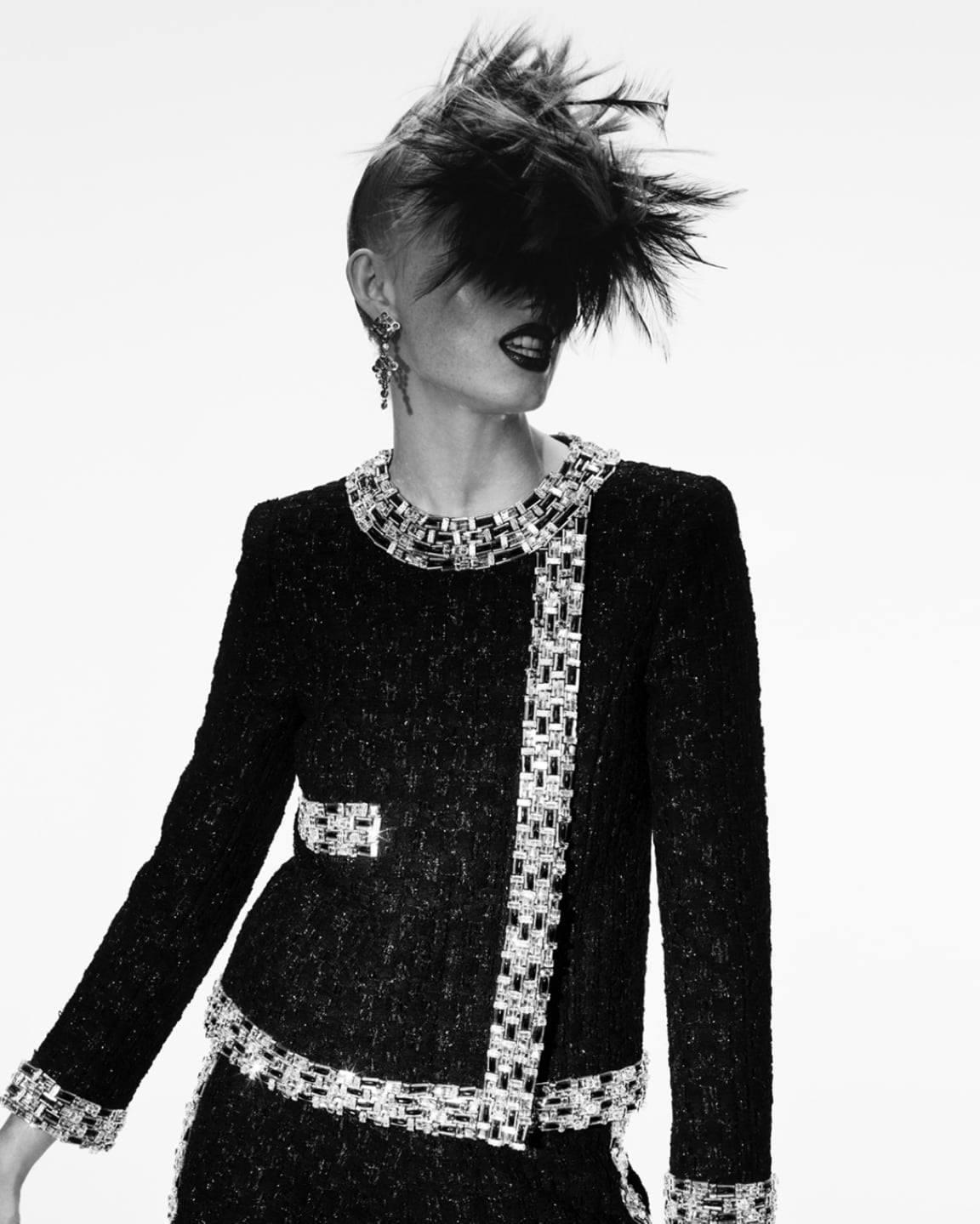 Chanel - Vogue