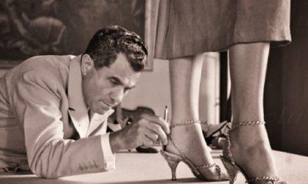 SALVATORE FERRAGAMO: IL SUO ESEMPIO E LA SUA GENIALITÀ NEL DOCUMENTARIO DI LUCA GUADAGNINO PRESENTATO A VENEZIA