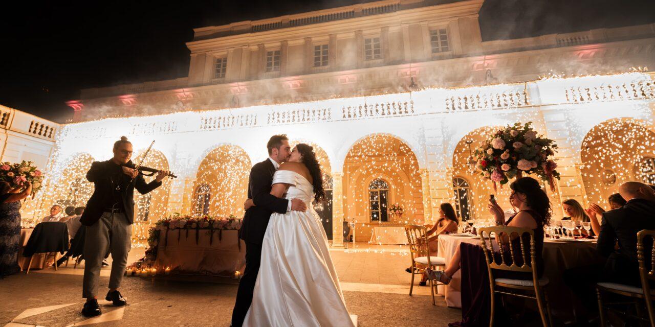 La Vie En Blanc Atelier racconta la favola di una sposa moderna