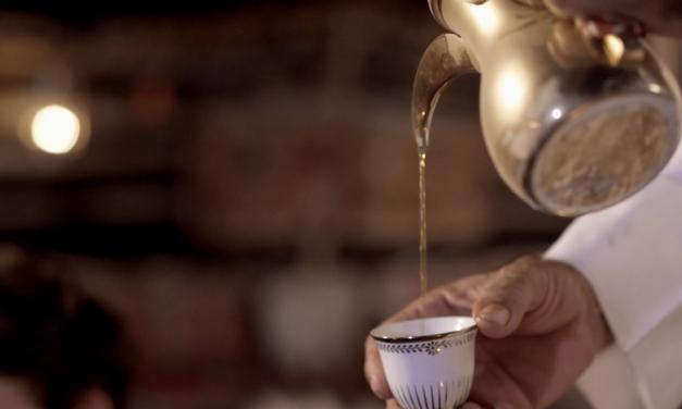 Il Qatar e l'antica tradizione del caffè arabo