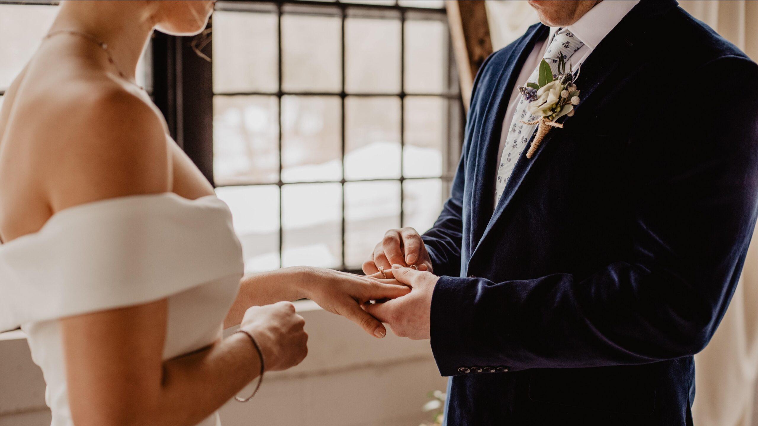 Roma Sposa e BMII - Borsa del Matrimonio in Italia