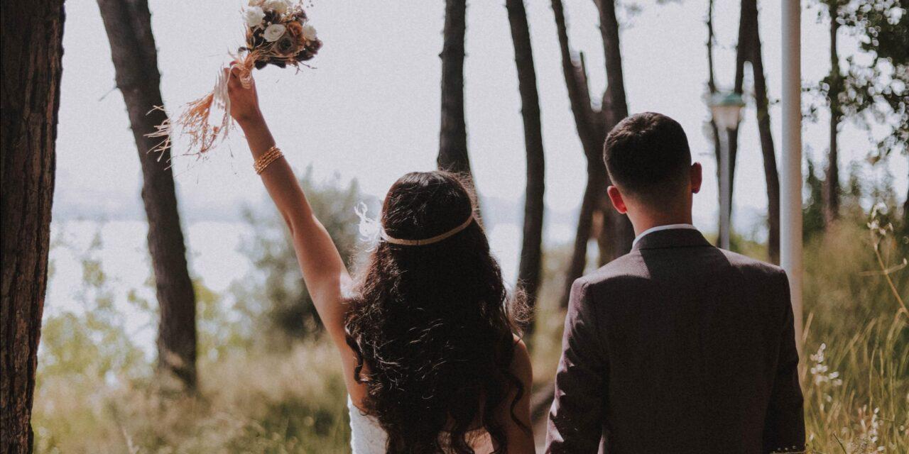 ROMASPOSA, IL NUOVO APPUNTAMENTO CON LE NOVITÀ DEL WEDDING DAL 4 AL 7 MARZO 2021