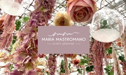 LE STAGIONI DELL'AMORE. MARIA MASTROMANO PRESENTA I WEDDING TRENDS 2021 PER IL MATRIMONIO COUNTRY CHIC