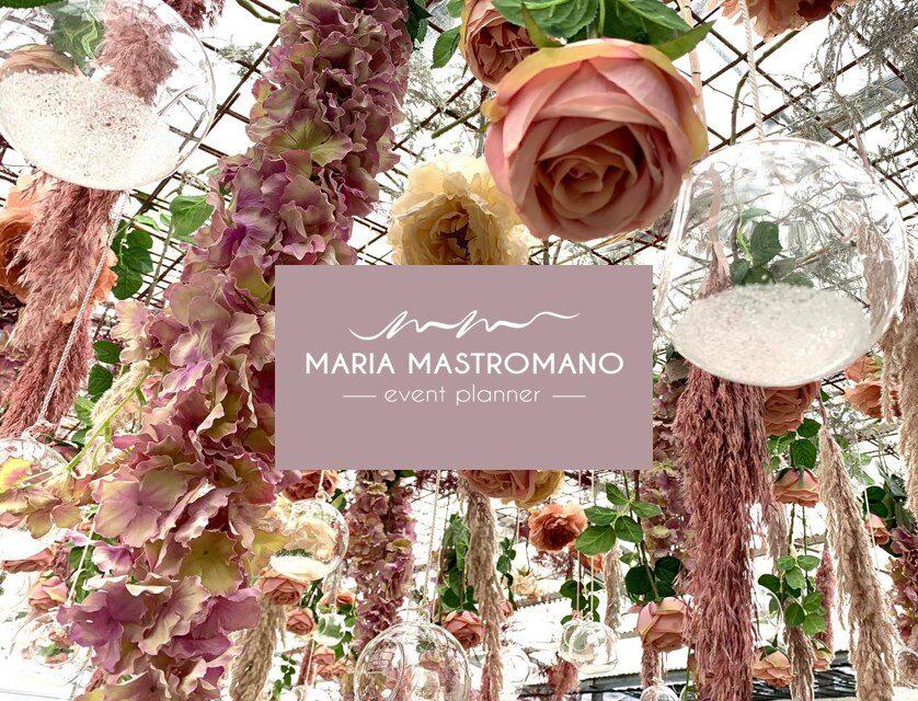 LE STAGIONI DELL'AMORE. MARIA MASTROMANO PRESENTA I WEDDING TRENDS 2021 PER IL MATRIMONIO COUNTRY CHIC