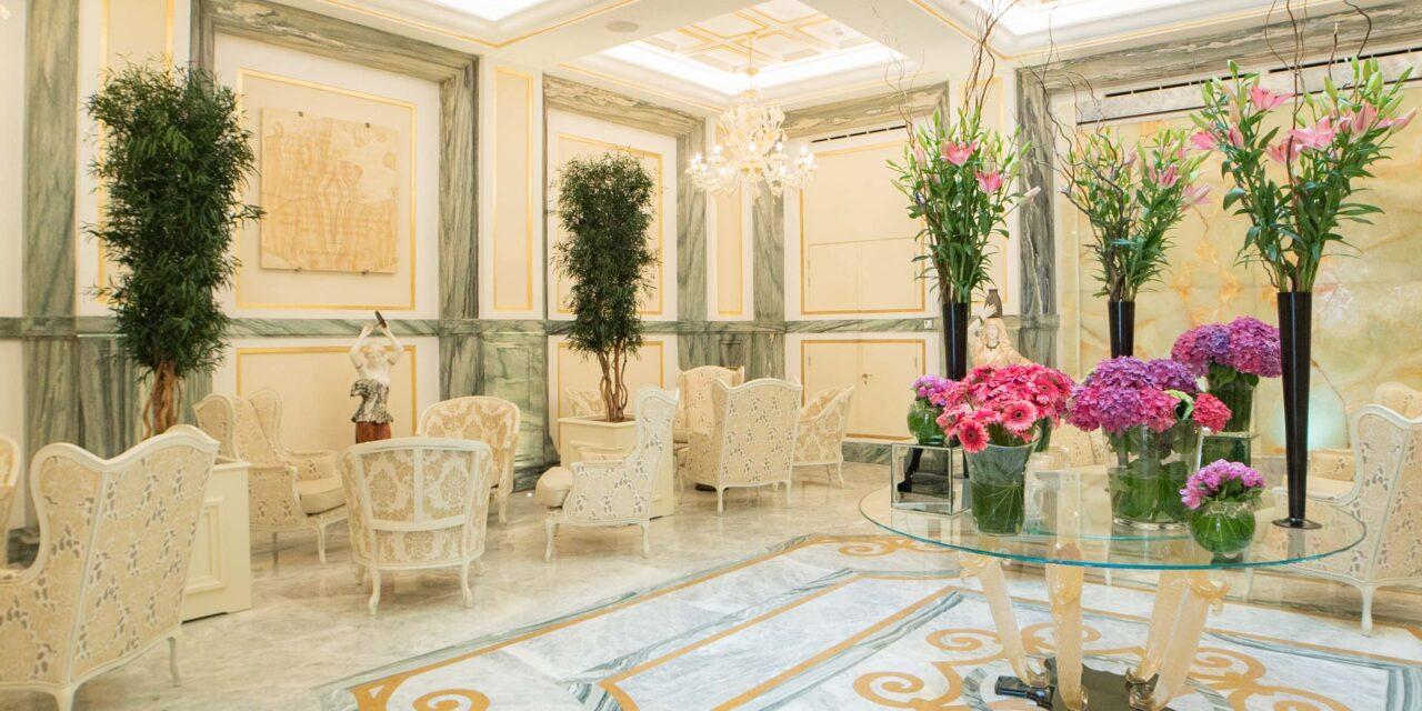 """L'ALEPH ROME HOTEL, CURIO COLLECTION BY HILTON OSPITA L'ARTE CONTEMPORANEA CON LA MOSTRA """"FOTOGRAMMI"""" DI PINO PROCOPIO"""