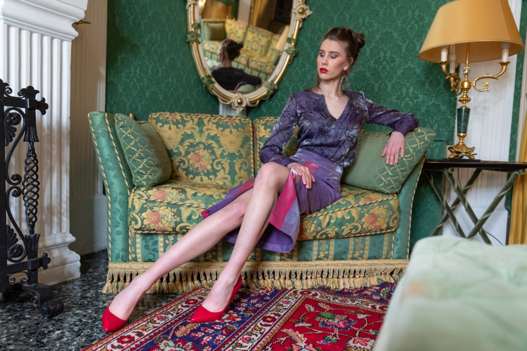 La Madame Bovary di Maison Celestino