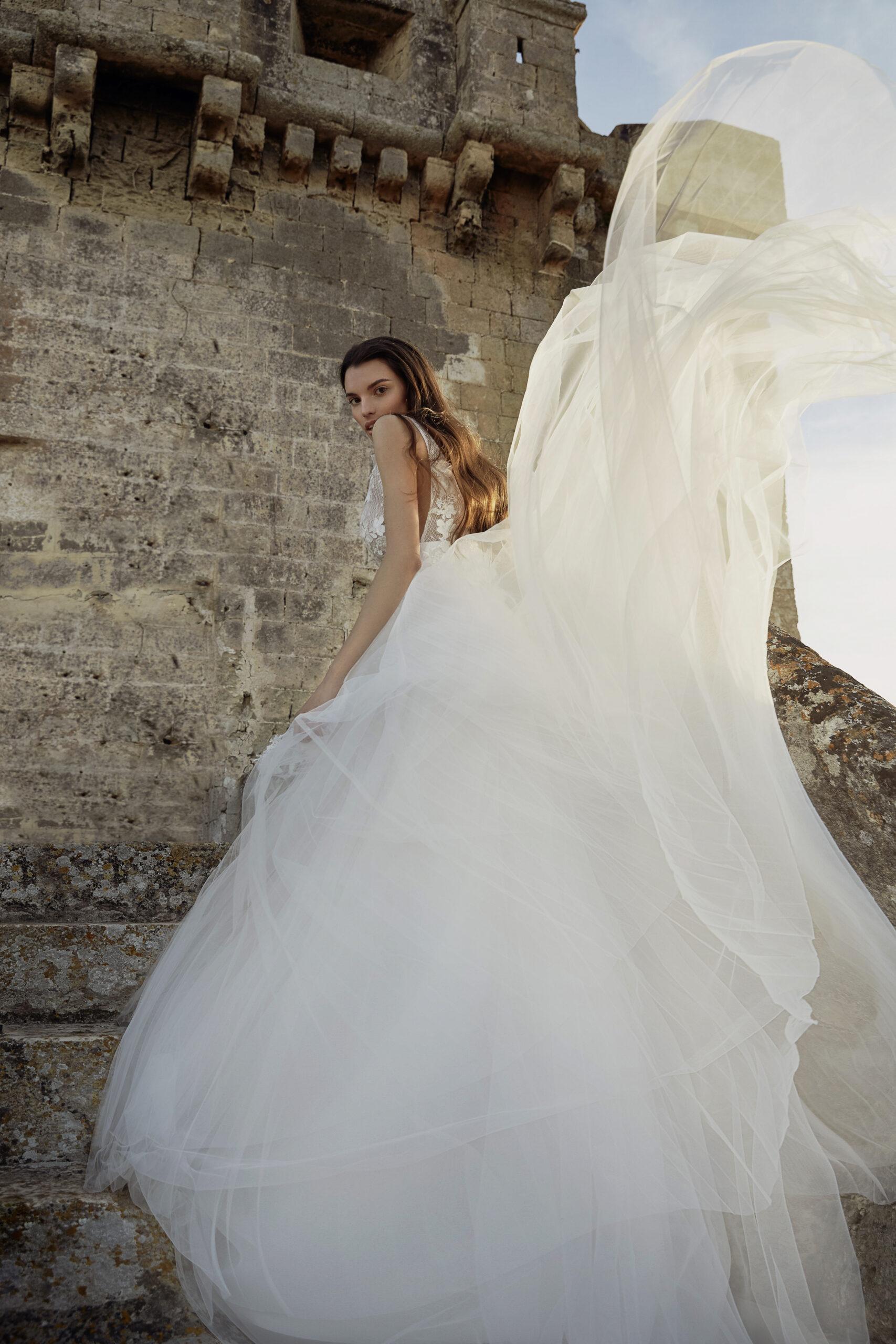 Si Sposaitalia Collezioni: la wedding experience