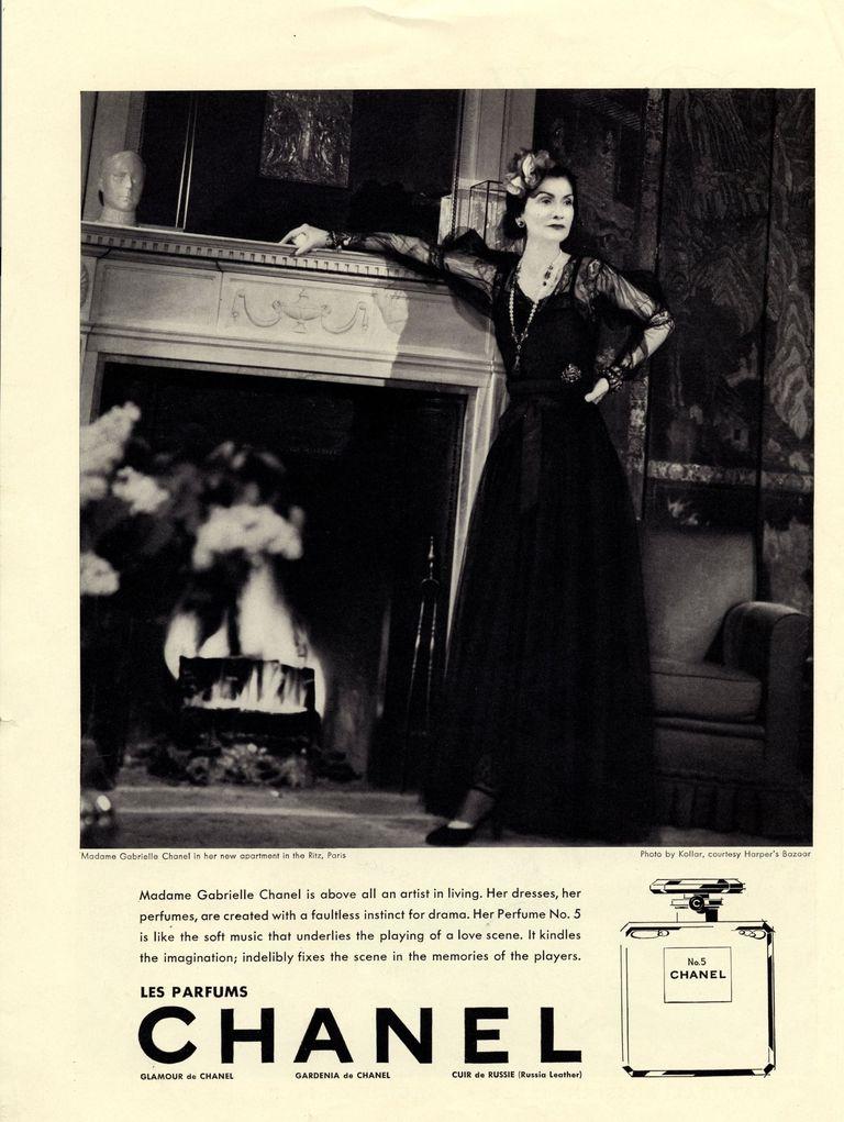 Chanel N. 5: 100 anni