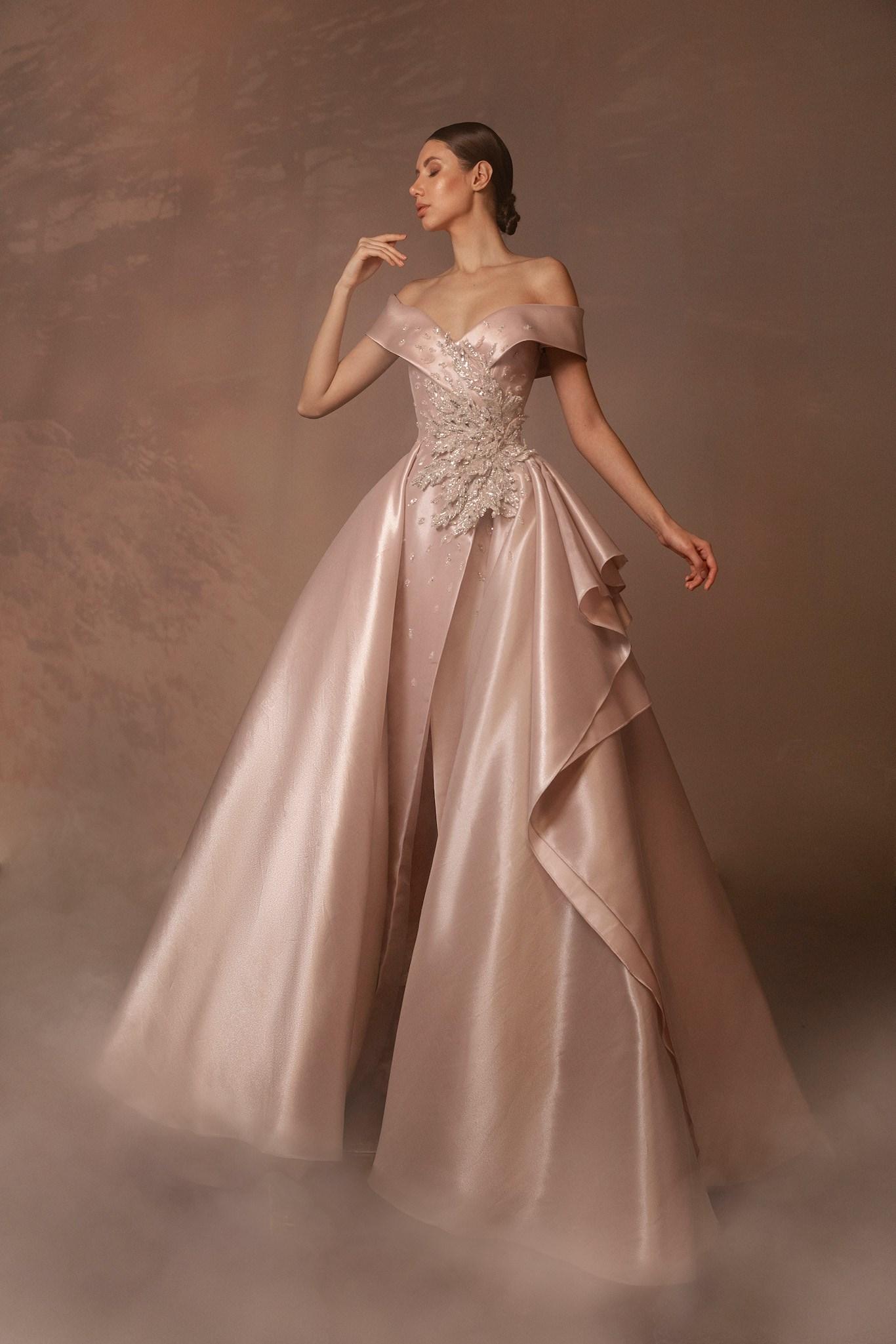 La nuova collezione Haute Couture di Zuhair Murad