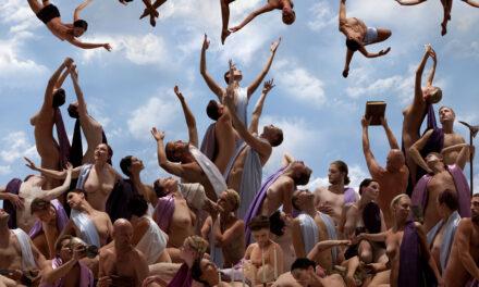 Rhinoceros Gallery, Fondazione Alda Fendi – Esperimenti e l'Accademia della Crusca presentano il progetto fotografico di Claudia Rogge e l'installazione di Raffaele Curi