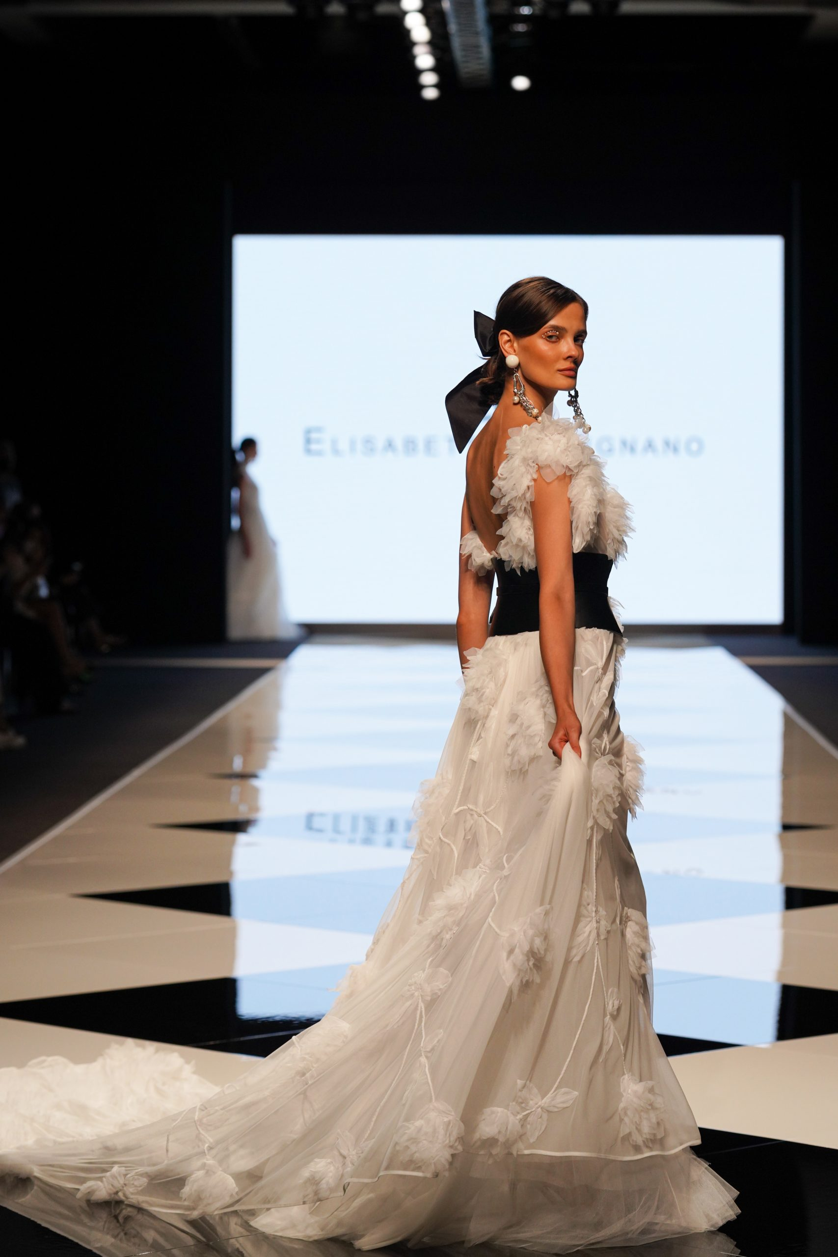 Si Sposaitalia Collezioni: i fashion show