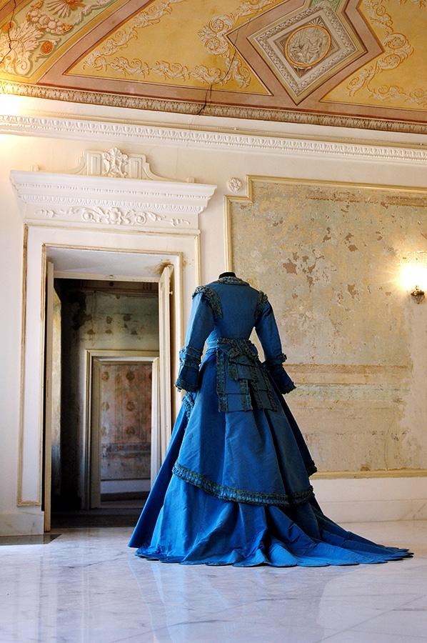 Museo DAPHNÉ della moda e del profumo