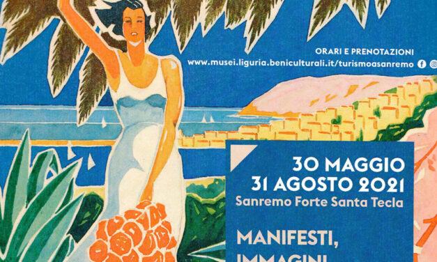 MODA E TURISMO A SANREMO DALLA BELLE ÉPOQUE ALLA NASCITA DEL MADE IN ITALY