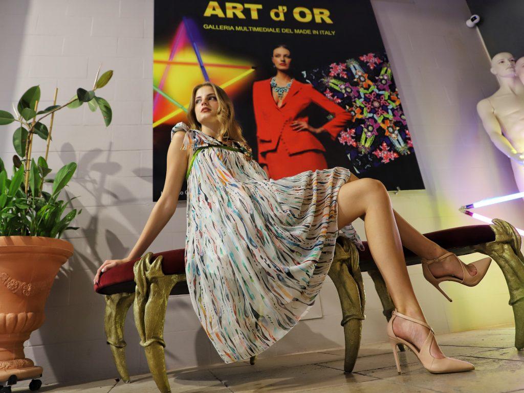 Massimo Crivelli Couture