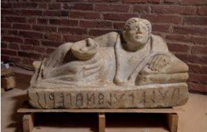 Il matrimonio nella cultura etrusca
